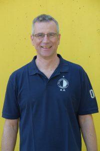 Robert Brausdorf