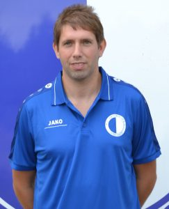 Jens Wöll