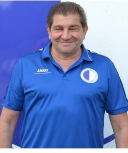 Karlo Wöll