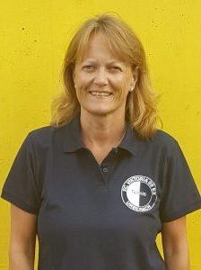 Stefanie Laumann