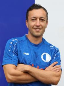 Fouad Haddad