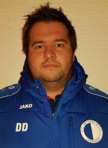 Daniel Difloe