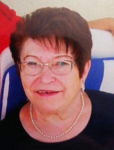 Hannelore Blickhan